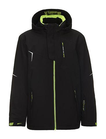 Куртка лыжная »Ximo Jr«