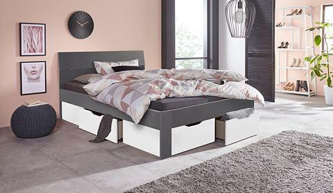 PACK´S Möbelwerke кровать с...