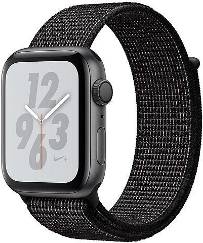 Watch Nike+ Series 4 GPS Aluminiumgeh&...