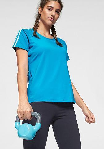 Футболка »TRNG футболка 3 STRIPE...