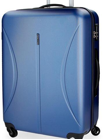 """Пластиковый чемодан на колесах """"C..."""