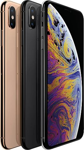 "APPLE I Phone Xs Max 65"" 512 GB"