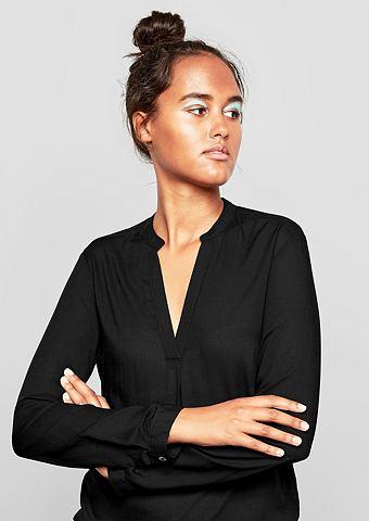 O-Shape туника-блузка