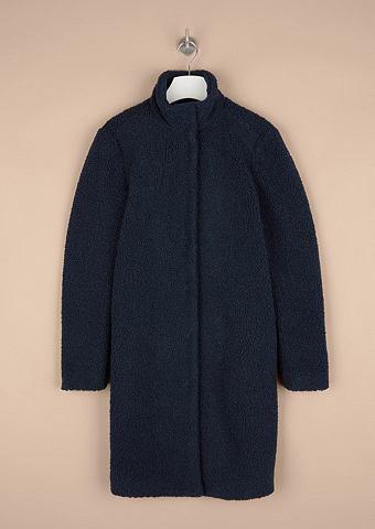 Пальто из Teddyfell