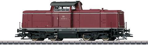 """Märklin Diesellokomotive """"BR..."""