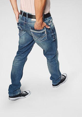 Cipo & Baxx джинсы с 5 карманами &...