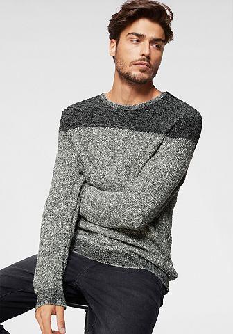 BRUNO BANANI Трикотажный пуловер