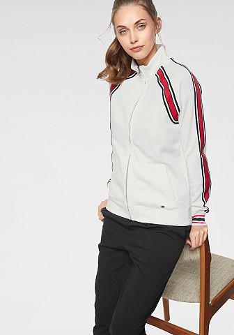 AJC Спортивный свитер