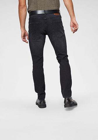 BRUNO BANANI Узкие джинсы »Jimmy«