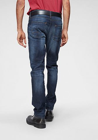 BLEND Узкие джинсы »Twister«