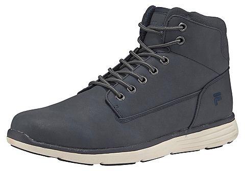 Ботинки со шнуровкой »Lance Mid&...