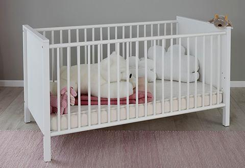 Детская кровать »Westerland&laqu...