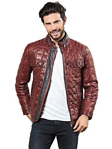 Куртка куртка кожаная