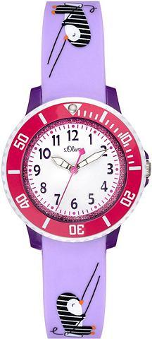 RED LABEL часы »SO-3630-PQ«...