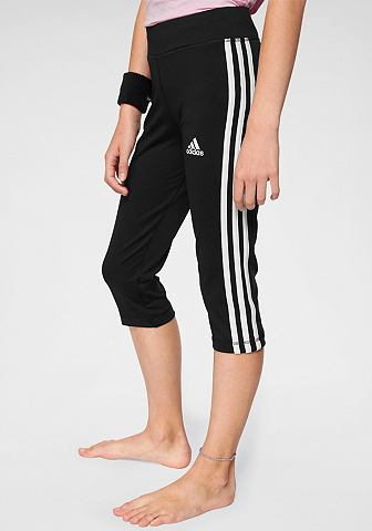ADIDAS PERFORMANCE Трико »YOUNG GIRL TRAINING обору...