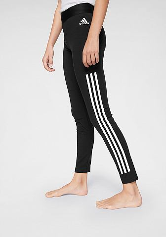 ADIDAS PERFORMANCE Леггинсы »YOUNG GIRLS MUST HAVE ...