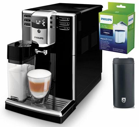 Кофемашина 5000 Serie EP5960/10 18l то...