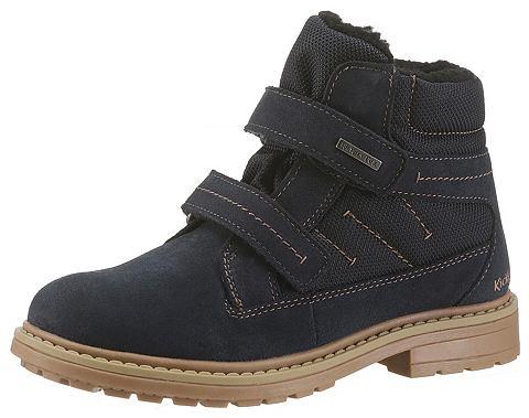 Ботинки »Sendiar«