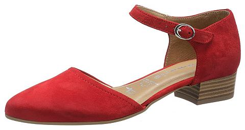 Туфли на ремешке с пряжкой »Svea...