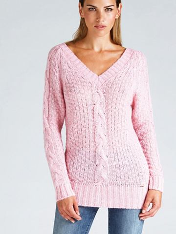 GUESS Трикотажный пуловер