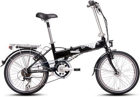 Электрический велосипед 6 Gang Shimano...