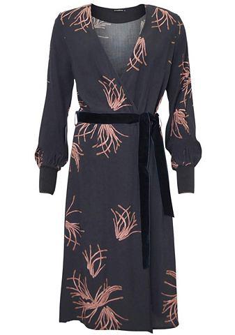 SOULMATE Платье с запахом »Vera«