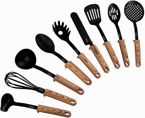 ® Набор кухонных инструментов 9-te...