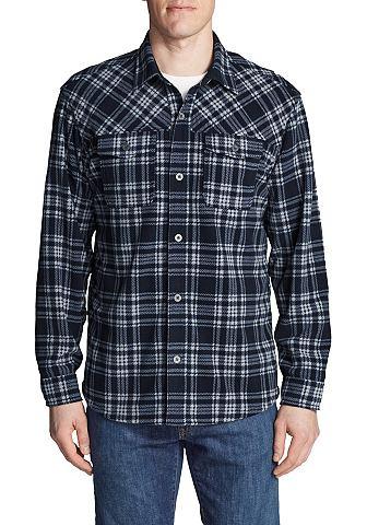 EDDIE BAUER Рубашка с длинными рукавами