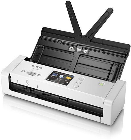 Сканер документов »ADS-1700W&laq...