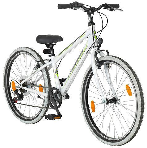Велосипед молодежный юношеский 6 Gang ...