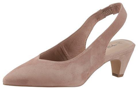 Туфли с открытой пяткой »Pinar&l...