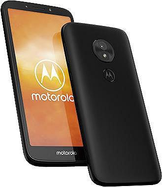 Moto e5 play смартфон (1346 cm / 53 Zo...