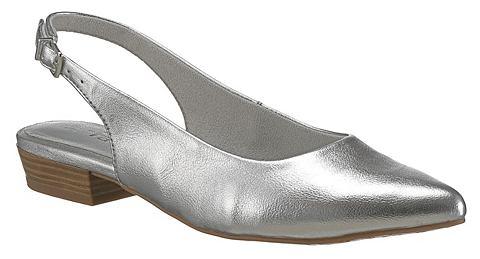 Туфли с открытой пяткой »Scota&l...