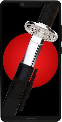SHARP AQUOS D10 DualSIM смартфон (149 cm / 5...