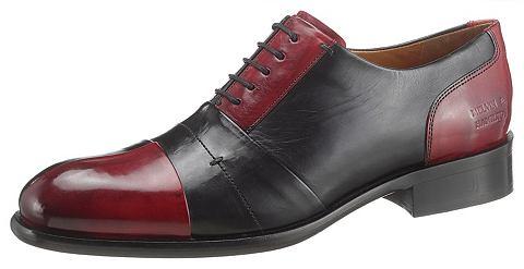 MELVIN & HAMILTON Melvin & Hamilton ботинки со шнуро...