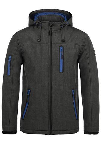 INDICODE Куртка с теплой подкладкой »Otta...