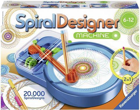 Kreativset »Spiral Designer Masc...