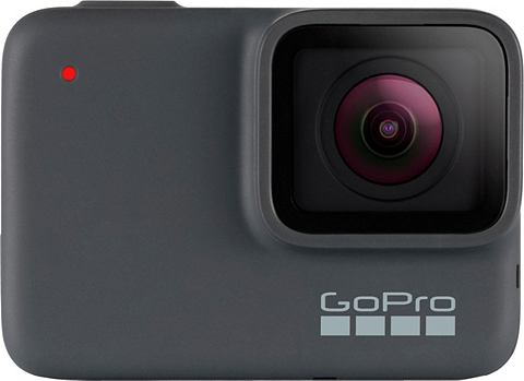GOPRO »HERO 7 SILVER« Action Cam...