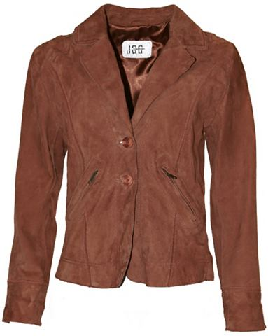 JCC Куртка кожаная - elegant »336&la...