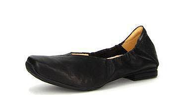 THINK! Туфли-слиперы »Gaudi«