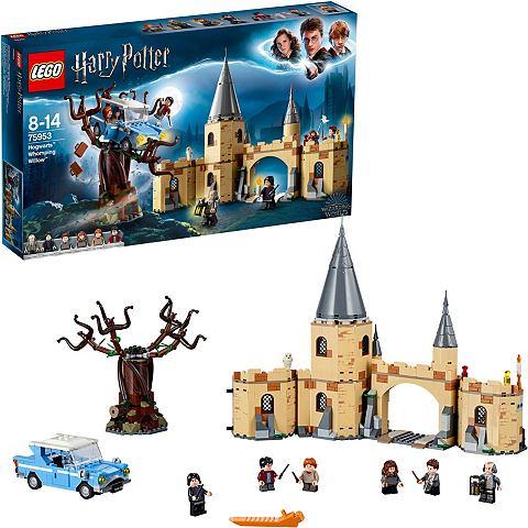LEGO ® Die Peitschende Weide von Hogwar...