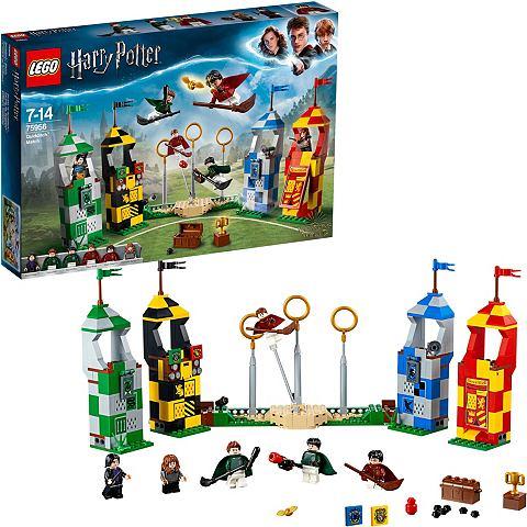 LEGO ® Quidditch? Turnier (75956) &raqu...