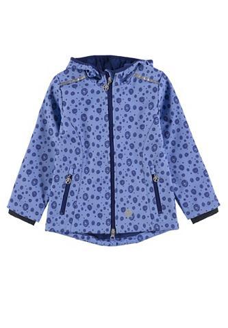 Куртка куртка мягкая с капюшон