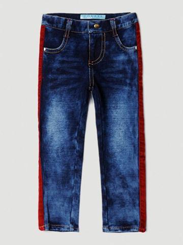 GUESS KIDS Узкие джинсы