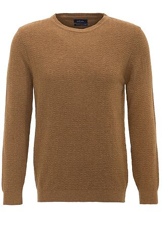 Пуловер с круглым вырезом »Cosmo...