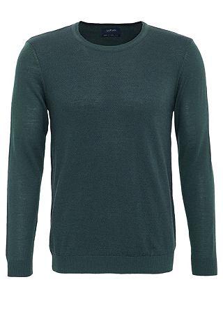 LUFIAN Пуловер с круглым вырезом »Armes...