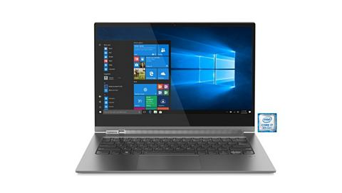 YOGA C930-13IKB ноутбук »353 cm ...