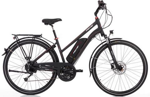 Fischer Fahrräder электрический в...