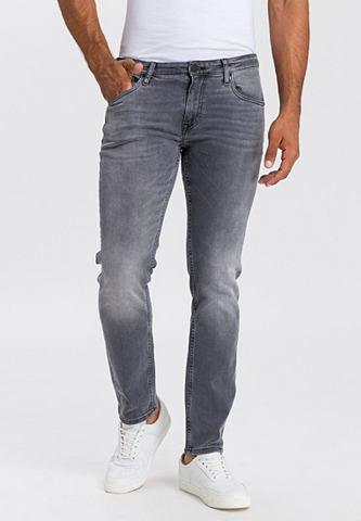 CROSS JEANS ® джинсы с 5 карманами »Dami...