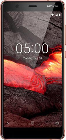 5.1 (2018) - Dual SIM смартфон (1397 c...